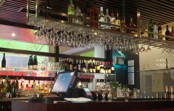 Bar au Cinnamon Soho