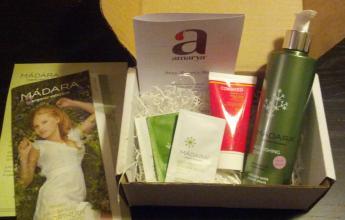 Amarya Beauty Box - Mai