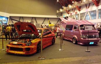 HJ - voitures