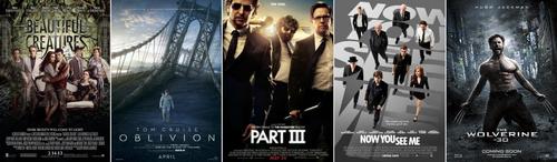 cine 2013 2