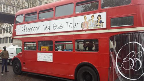 Le BB Bus et son chauffeur