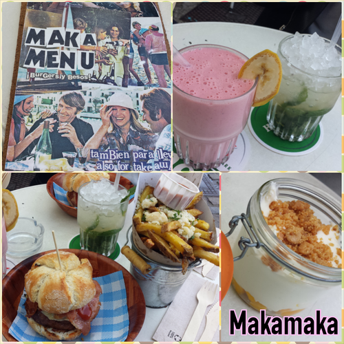 Makamaka